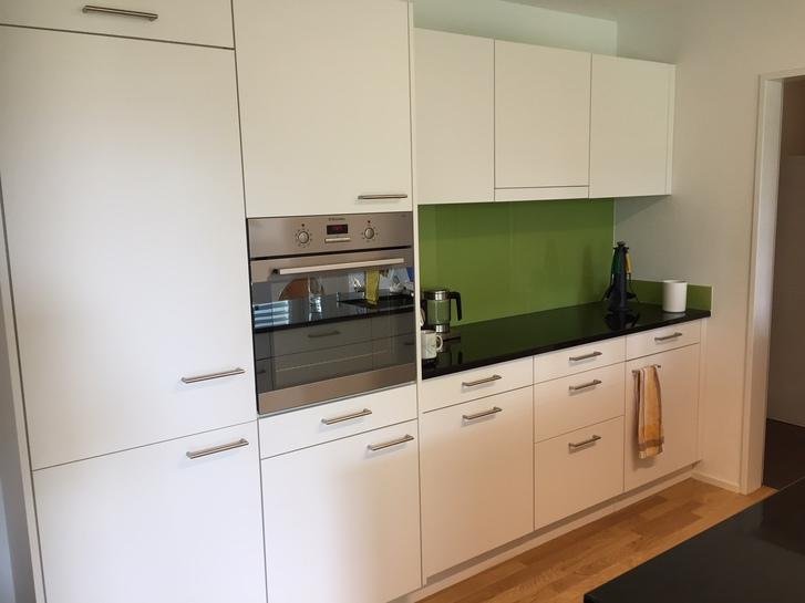 Moderne, grosszügige und helle Zimmer-Wohnung - perfekt für Singles oder Pärchen 3