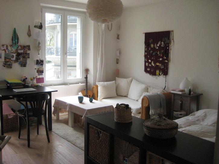 Appartement lumineux, moderne, très central, dès aout/juillet 1700 Fribourg