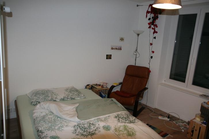 Appartement lumineux, moderne, très central, dès aout/juillet 2