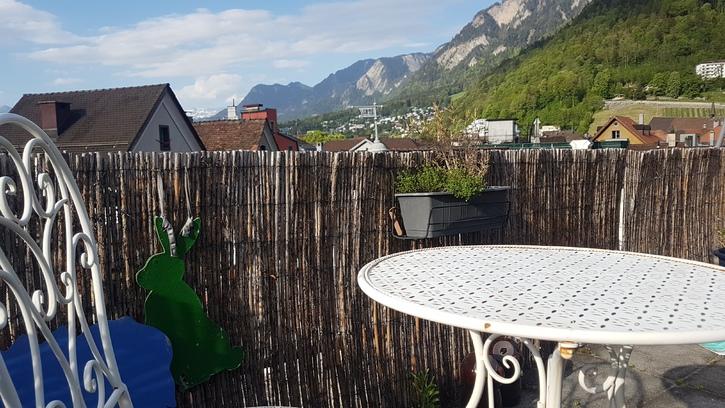 möbiliertes WG Zimmer zur Untermiete in Chur 3