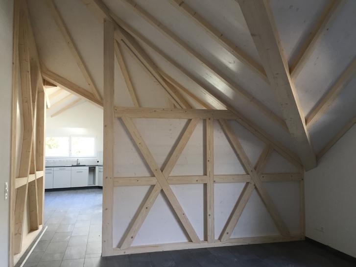 5.5 Zimmer Dach-Wohnung 2