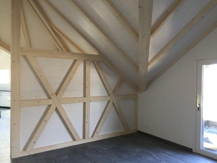 5.5 Zimmer Dach-Wohnung 4