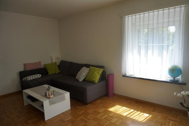 gemütliche, möblierte 3.5 - Zimmer Wohnung in Wettingen zur Untermiete 5430 Wettingen