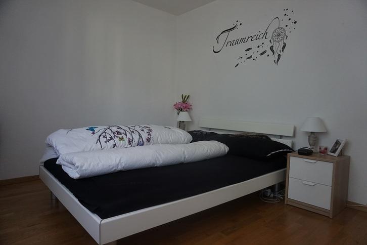 gemütliche, möblierte 3.5 - Zimmer Wohnung in Wettingen zur Untermiete 2