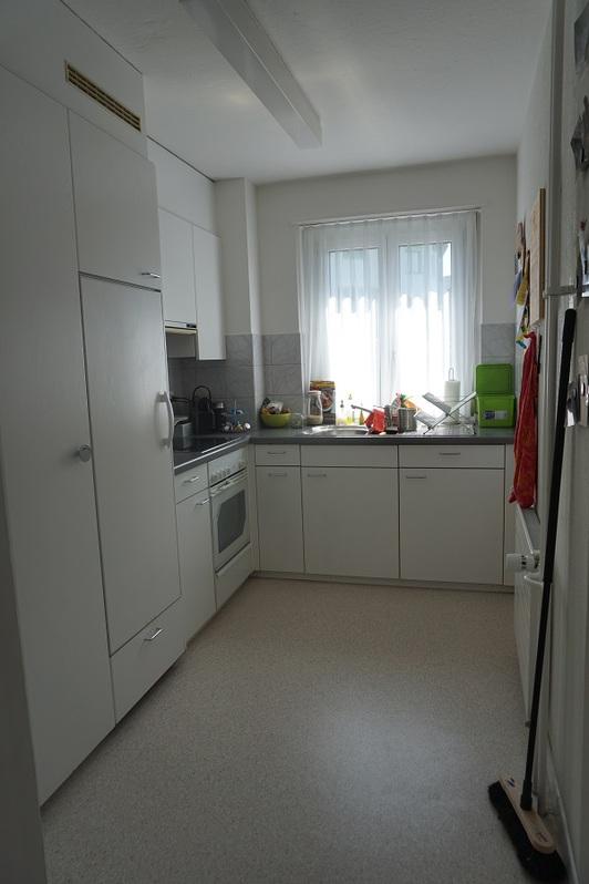 gemütliche, möblierte 3.5 - Zimmer Wohnung in Wettingen zur Untermiete 3