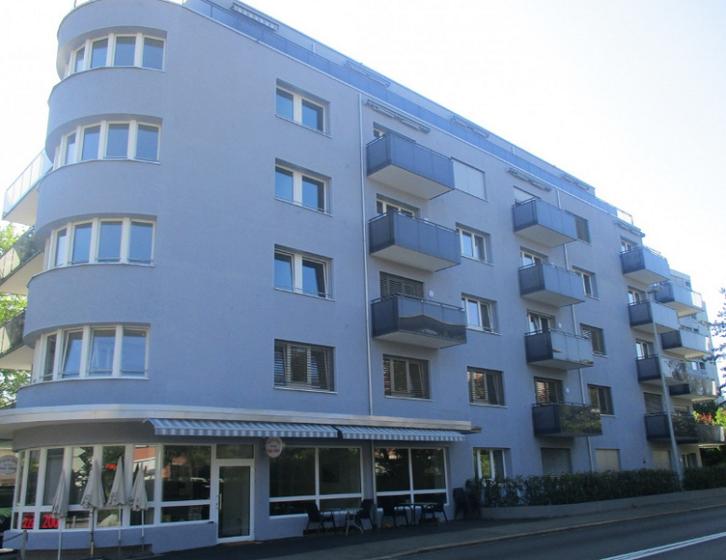 1.5 -Zimmer Wohnung an zentraler Lage  5000 Aarau