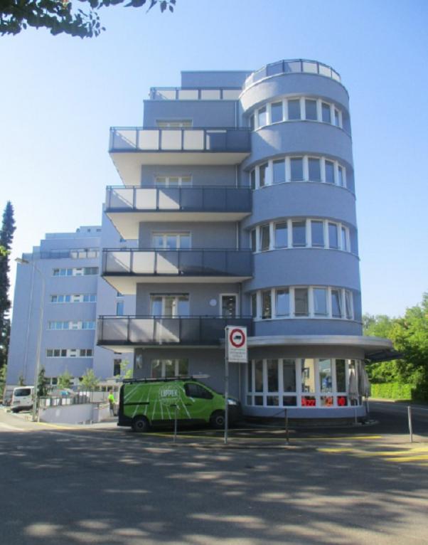 1.5 -Zimmer Wohnung an zentraler Lage 2
