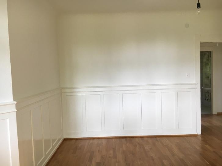 2.5 Zimmer Wohnung frisch renoviert mit Wintergarten und Garten 3