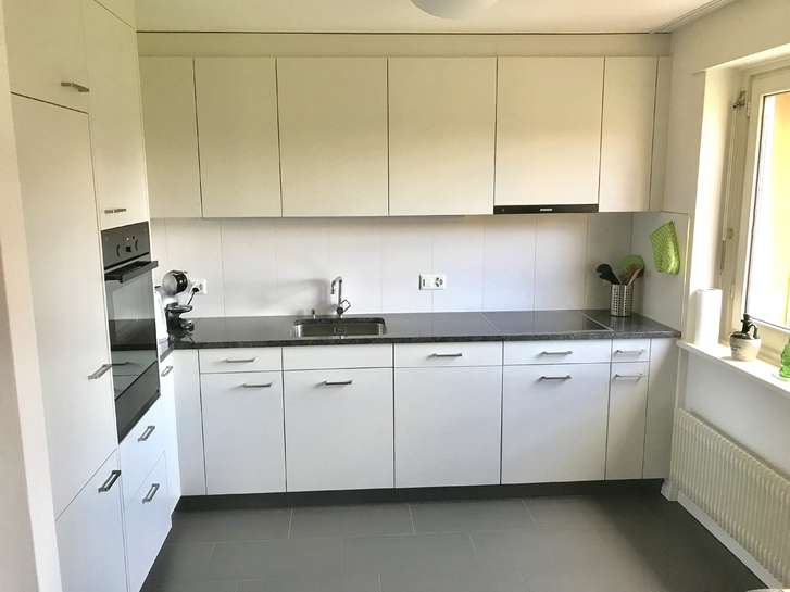2.5 Zi Wohnung in top Lage neu renoviert 8902 Urdorf