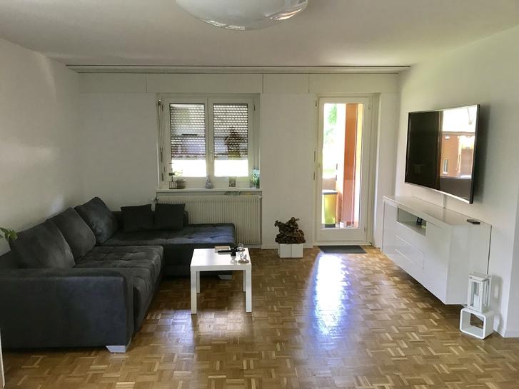 2.5 Zi Wohnung in top Lage neu renoviert 3