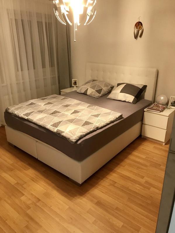 2.5 Zi Wohnung in top Lage neu renoviert 4