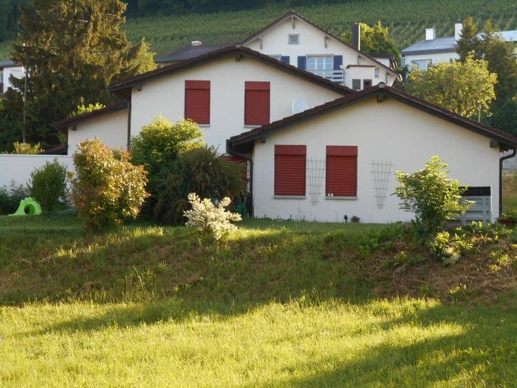 5 1/2 Zimmer Haus mit Garten 8224 Löhningen