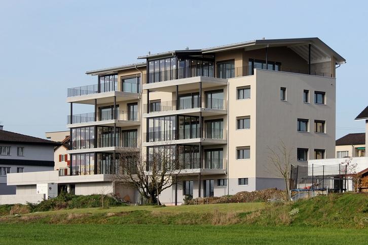 4.4 Zimmer Wohnung in Inwil Luzern 6034 Inwil
