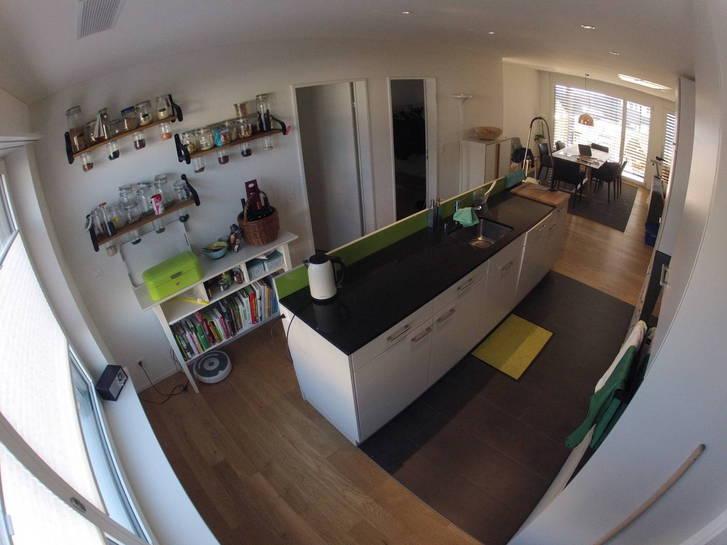 4.4 Zimmer Wohnung in Inwil Luzern 3