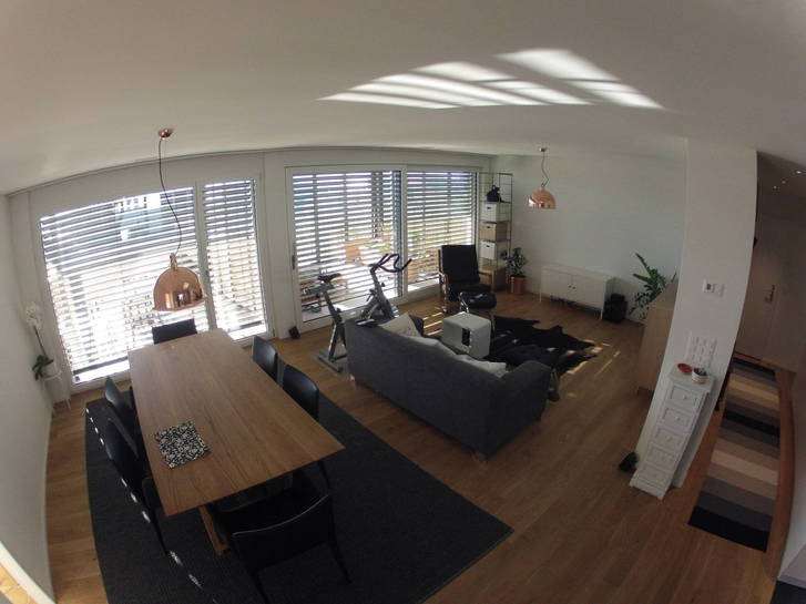 4.4 Zimmer Wohnung in Inwil Luzern 4