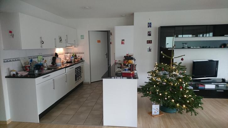 Schöne 3.5-Zimmerwohnung mit Wintergarten 3