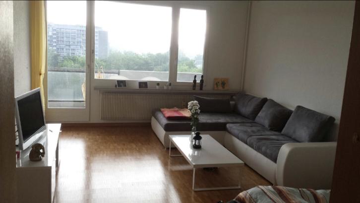 Helle 1.5 Zimmerwohnung in Bern - TEMPORÄR 2