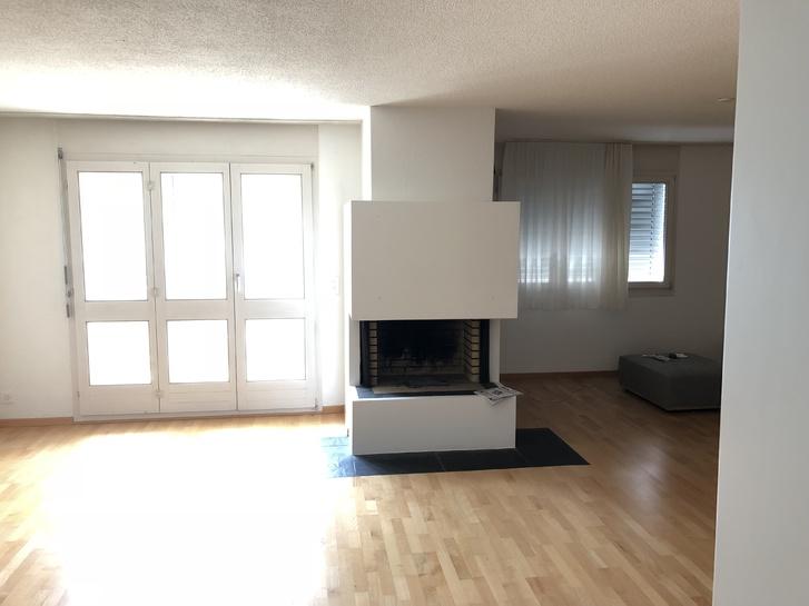 3 1/2 Zimmer Wohnung in Unterlunkhofen AG 3