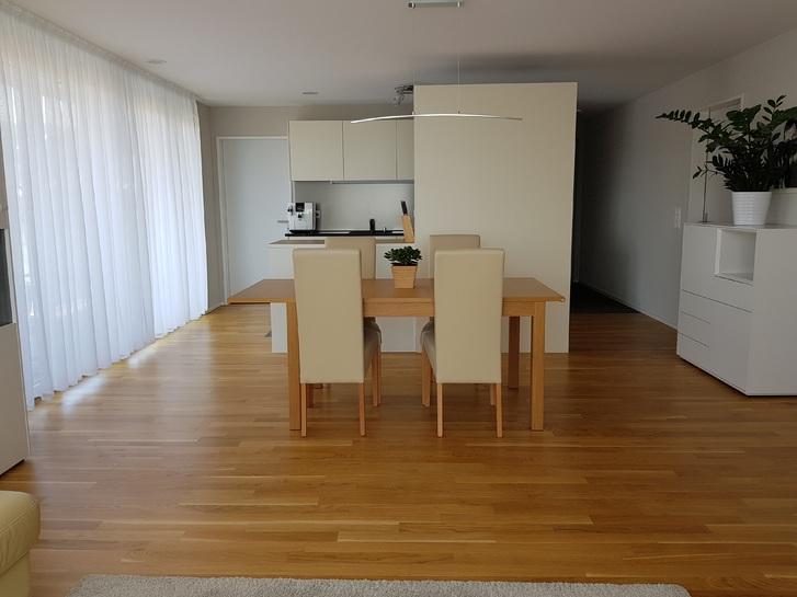 Moderne, sonnige 3.5 Zi-Wohnung im Herzen von Hägglingen 2