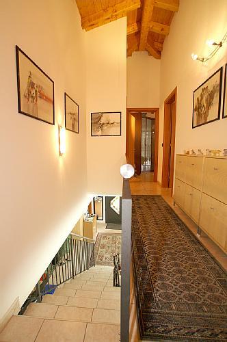 Casa 5,5 locali con piscina da privato a Camignolo 3