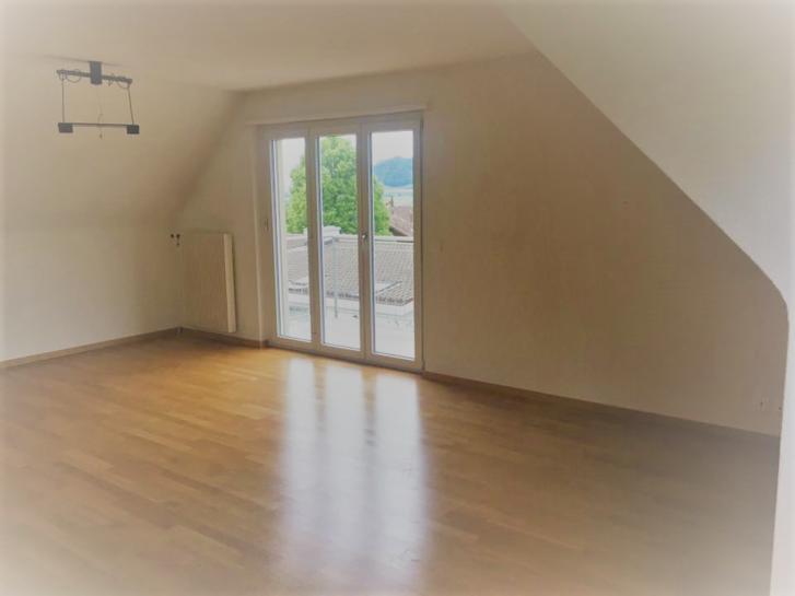 2.5 Zimmer-Dachwohnung mit Garage 3074 Muri/BE