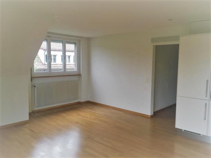 2.5 Zimmer-Dachwohnung mit Garage 2
