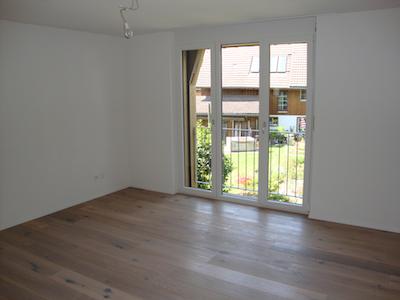 3 Zimmer Wohnung in Frauenfeld in ausgebauter Scheune 4