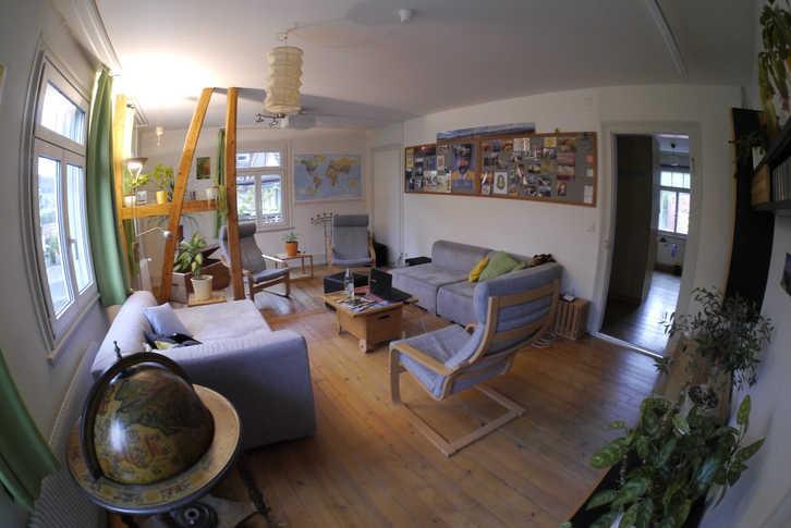 WG Zimmer in Herisau 2