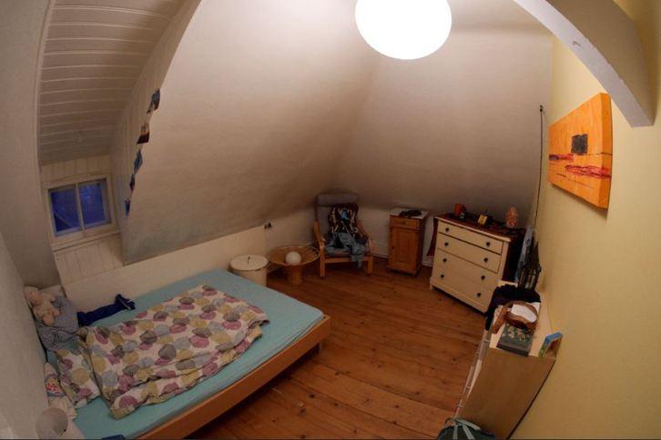 WG Zimmer in Herisau 3