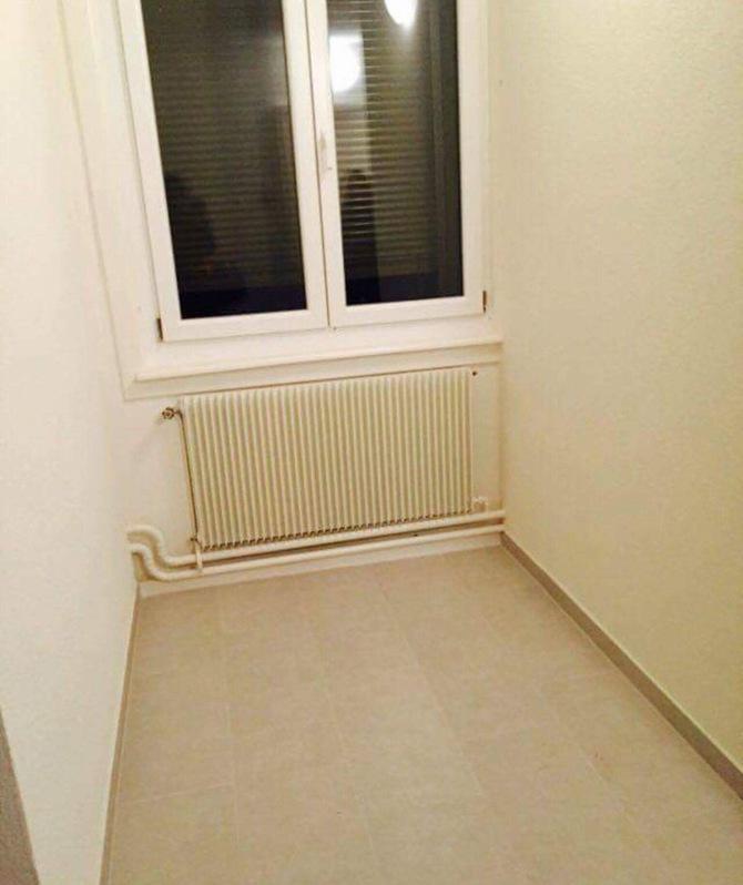 1.Zimmerwohnung Grenchen  3