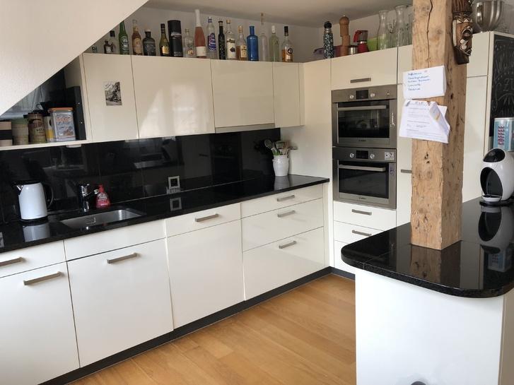 4.5-Zimmer Maisonette Wohnung 6005 Luzern