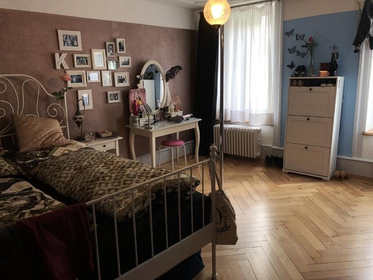 4.5-Zimmer Maisonette Wohnung 4