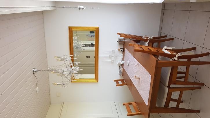 Schöne, helle und grossräumige 5 1/2 (6) Zimmer Wohnung im beliebten Obergütschquartier per 1.10.2018 zu vermieten 2