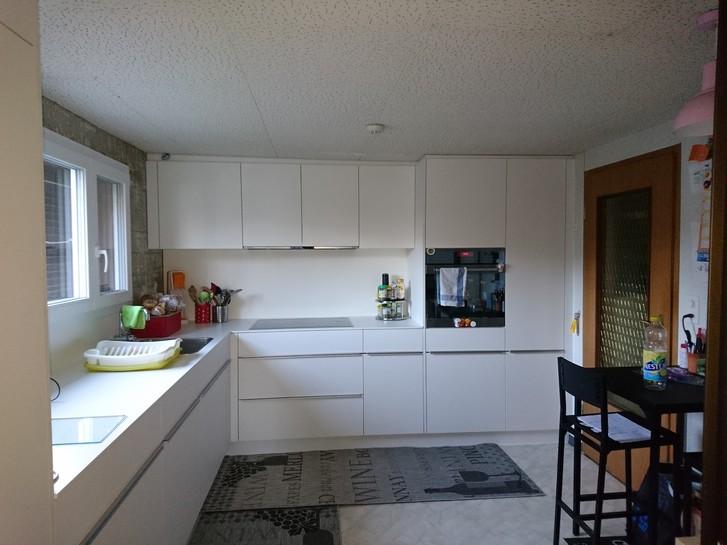 4.5 Zimmer Haus mit Garage 9470 Buchs