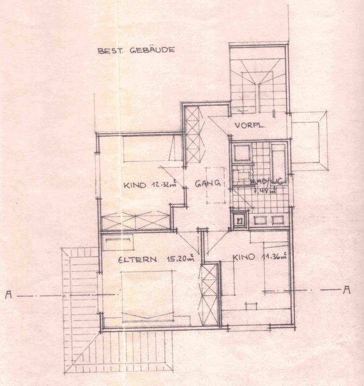4.5 Zimmer Haus mit Garage 4