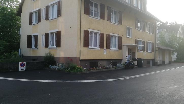 WWunderschöne 3-Zimmerwohnung ab sofort zu vermieten  4410 Liestal