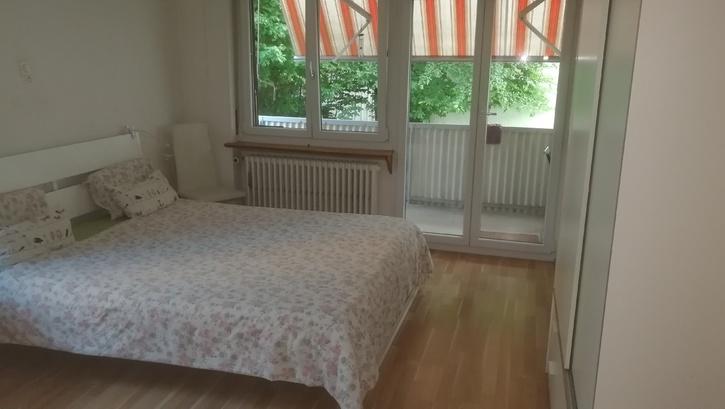 WWunderschöne 3-Zimmerwohnung ab sofort zu vermieten  3