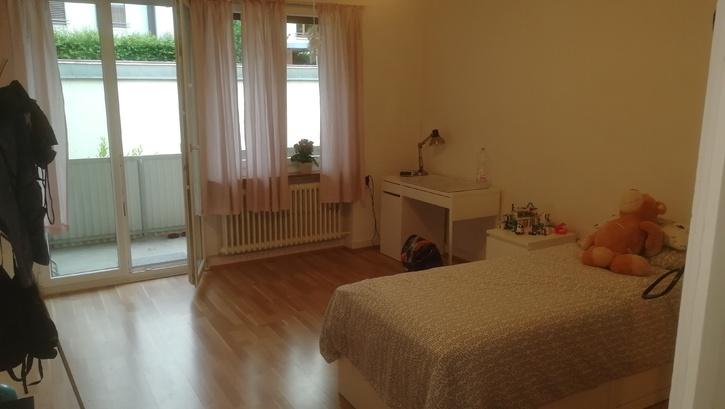 WWunderschöne 3-Zimmerwohnung ab sofort zu vermieten  4
