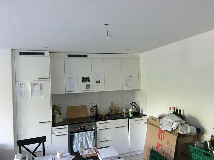 2.5  Zimmer Wohnung in Zürich / Benglen 2