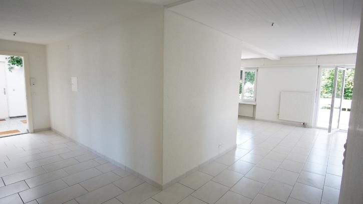 Grosszügige lichtdurchflutete 4.5 Zimmerwohnung in Niederwil AG 4
