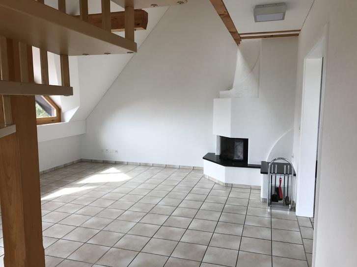 Schöne Duplex Dachwohnung 4557 Horriwil