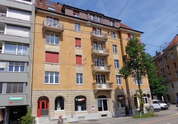 Ideale Wohnung für Studenten und Singles !!! 9000 St. Gallen
