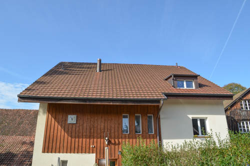 4.5 Zimmerwohnung in Nenzlingen Nenzlingen