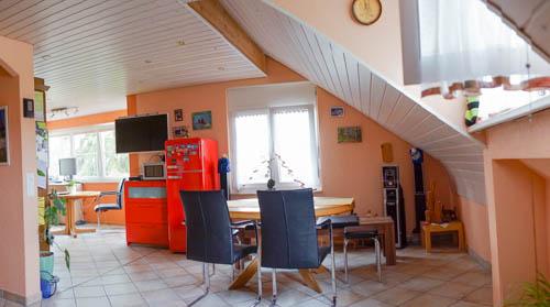4.5 Zimmerwohnung in Nenzlingen 2