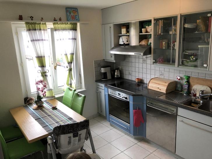 Helle 3,5 zimmer Wohnung mit super Aussicht 8733 Eschenbach