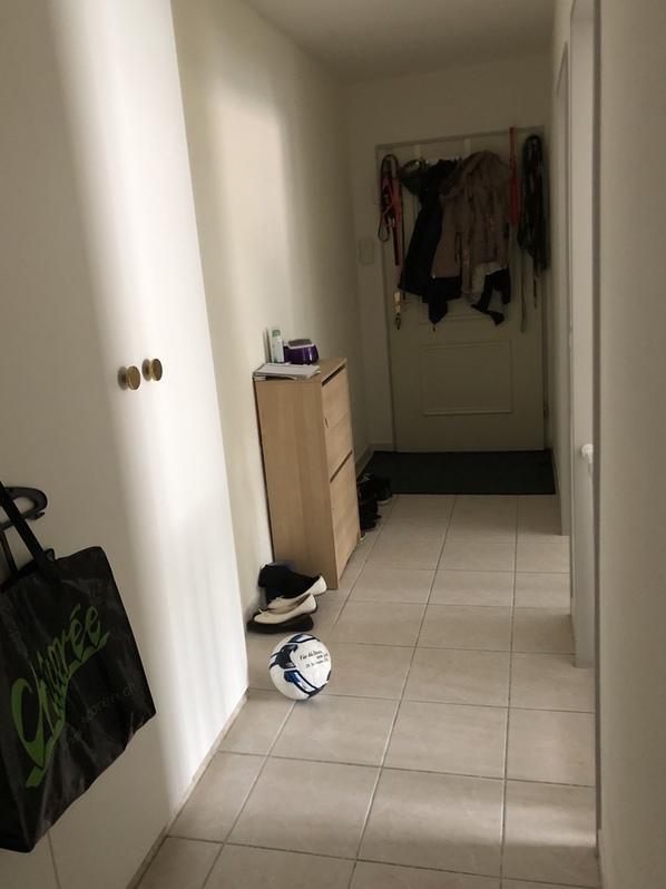 Helle 3,5 zimmer Wohnung mit super Aussicht 2