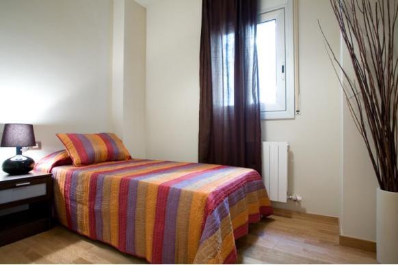 Spezielle, moderne 2-Zimmer Wohnung 2
