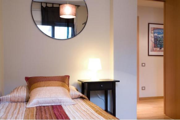 Spezielle, moderne 2-Zimmer Wohnung 4