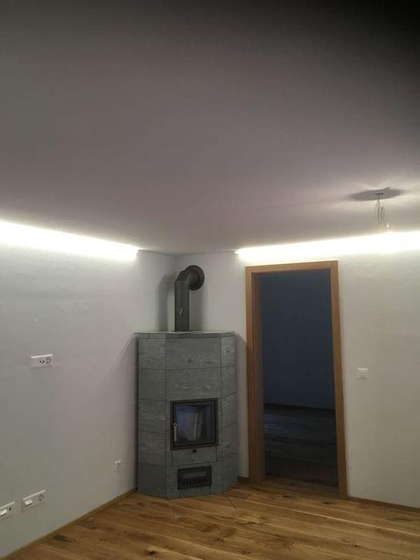 Neubau beim Bahnhof Zermatt 3 1/2 Zimmerwohnung zu vermieten 3