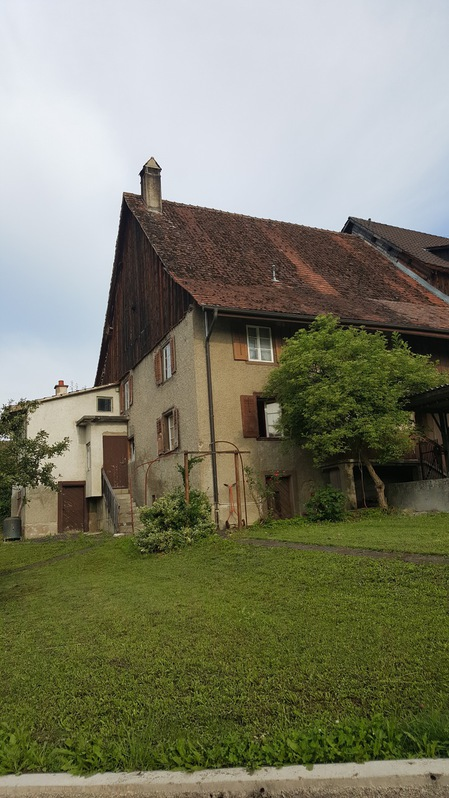 5-Zimmer Einfamilienhaus in Liesberg zu verkaufen 4254 Liesberg